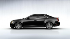 2012 Cadillac CTS Sedan 3.0L V6 RWD Luxury Vehicle