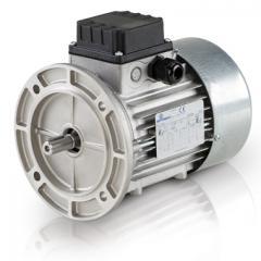 Double Polarity Three-phase Motor