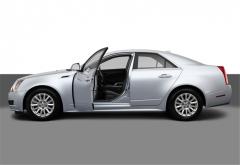 2013 Cadillac CTS Sedan 3.6L V6 RWD Premium