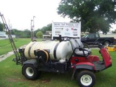 Toro Sprayer