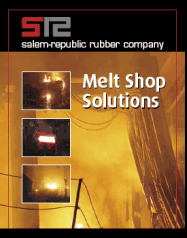 Melt Shop / Flame and Heat Resistant Fiberglass