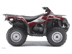 Kawasaki Brute Force® 750 4x4i ATV