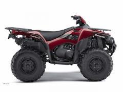 2011 Kawasaki Brute Force® 650 4x4i ATV