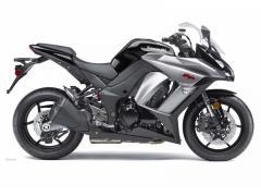 2012 Kawasaki Ninja® 1000 ABS Motorcycle