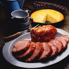 Peppered Pork Tenderloin