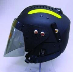 EXtractor Water Operations Helmet