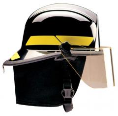 Bullard LT Series Fire Helmet