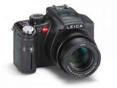 Leica V-Lux 3 Compact Camera