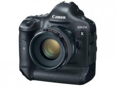 EOS 1D X Camera Body