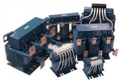 3-phase reactors