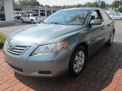 Used Car 2009 Toyota Camry LE