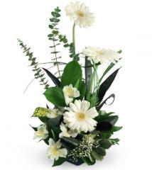 Heaven's Gate Floral Arrangement