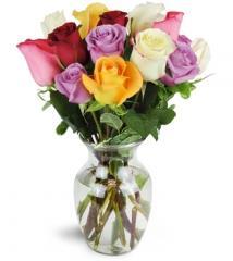 Rosie Potpourri™ Bouquet