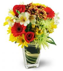 First Impressions Bouquet