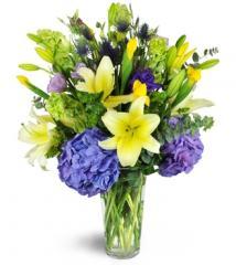 Elegant Wishes™ Bouquet