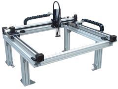 Nook Modular Linear Actuators