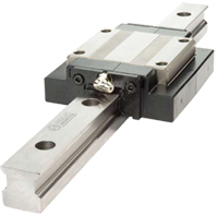 Rail Linear Guide Systems