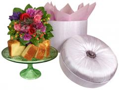 Lilac Dream Large cake