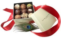 Signature Truffles