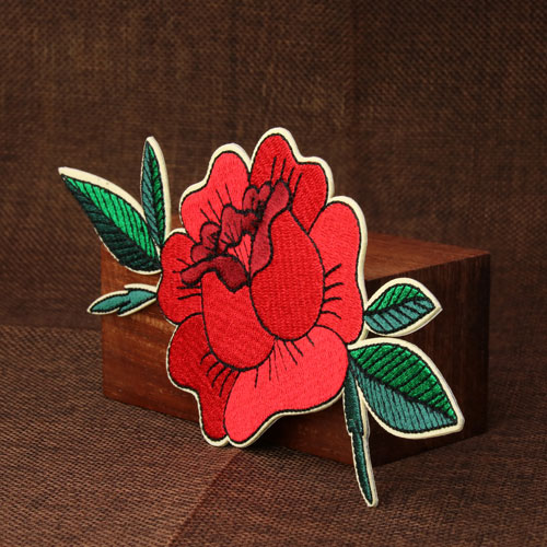 flower_custom_embroidered_patches