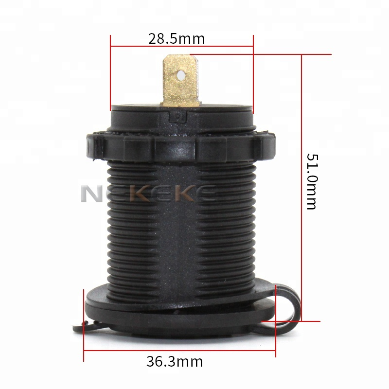 marine_socket