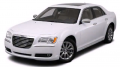 2012 Chrysler 300C Sedan Vehicle