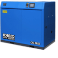 Kobelco Oil Free Air Compressors