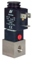 Stainless Steel Valves - Direct Acting: K02