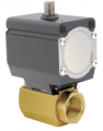 87 Series High Cycle - Maintenance Free Automated Ball Valves