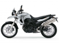 2012 BMW F 650 GS	Motorcycle