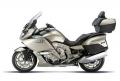 2012 BMW K 1600 GTL Motorcycle