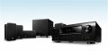 DHT-1312BA Home Theater Systems