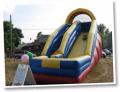 Double-Lane Slide