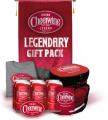 Legendary Gift Pack