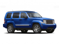2012 Jeep Liberty 4WD Sport SUV