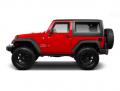 2012 Jeep Wrangler 4WD Sport SUV