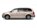 2013 Chrysler Town & Country Wagon Touring Vehicle