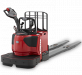 All-Duty Pallet Truck Designed to Move You Forward