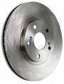 Professional Grade Rotors