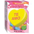 En Español Sweethearts