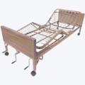 Manual hospital beds