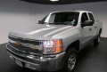 Used Truck 2012 Chevrolet Silverado 1500 Crew Cab Short Box 2-Wheel Drive LS