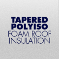 EnergyGuard™ Tapered PolyIso Foam Roof Insulation