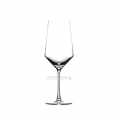 Pure Crystal  23 oz Bordeaux  and 15 oz Goblet