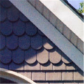 Decorative Composite Siding