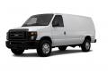2012 Ford Econoline E250 Sup Cargo Van