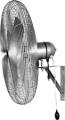 Washdown Fan