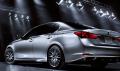 2012 Lexus GS Hybrid Vehicle