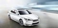 2012 Lexus ES Hybrid Vehicle