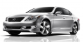 2012 Lexus LS Vehicle